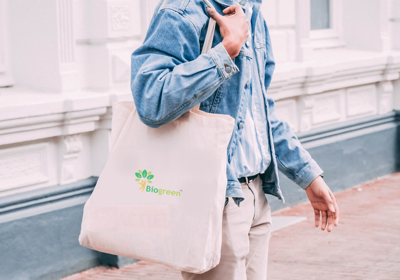 Ecofriendly Carry bags
