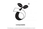 EU approved Compostable - Biogreen Biotech
