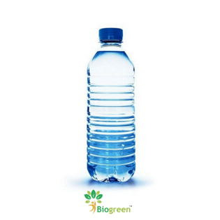 Biodegradable Bio Bottle Biogreen