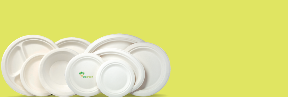Biodegradable Products approved by KPCB