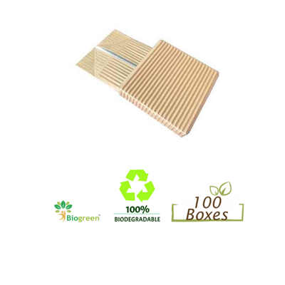 Bio Food Containers 500ml