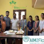 Biogreen Biotech Interview - Aim to flourish